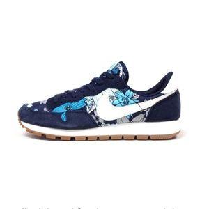 """Nike Air Pegasus '83 """"Aloha"""" Sz 9"""